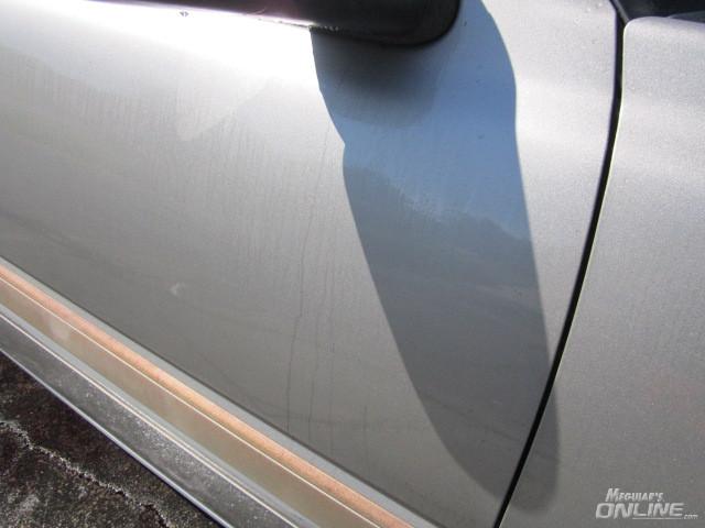2003 Chevy Silverado Quadrasteer