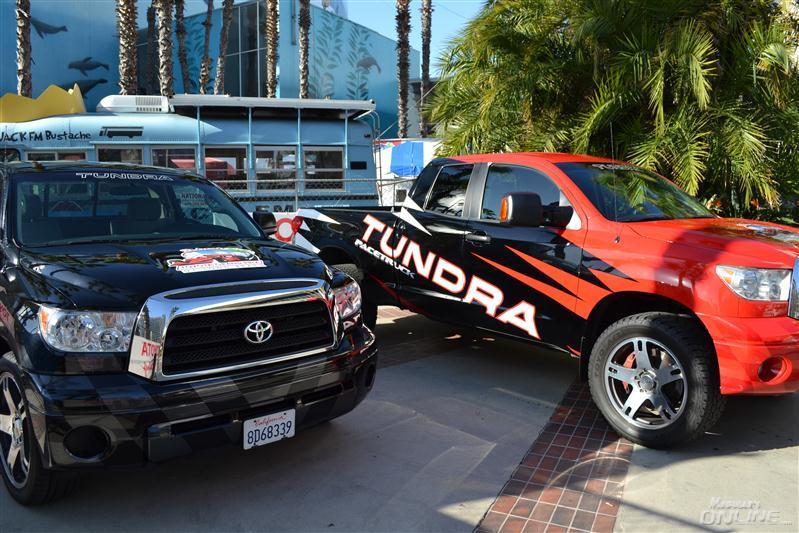 Toyota Pro Celebrity Race 2000 (Long Beach Grand Prix ...