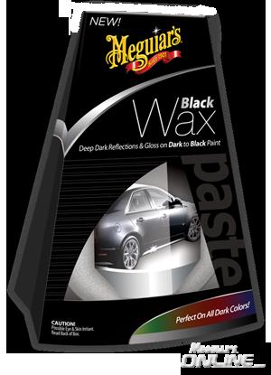 meguiars black and white wax auto detailing autoworld forum. Black Bedroom Furniture Sets. Home Design Ideas