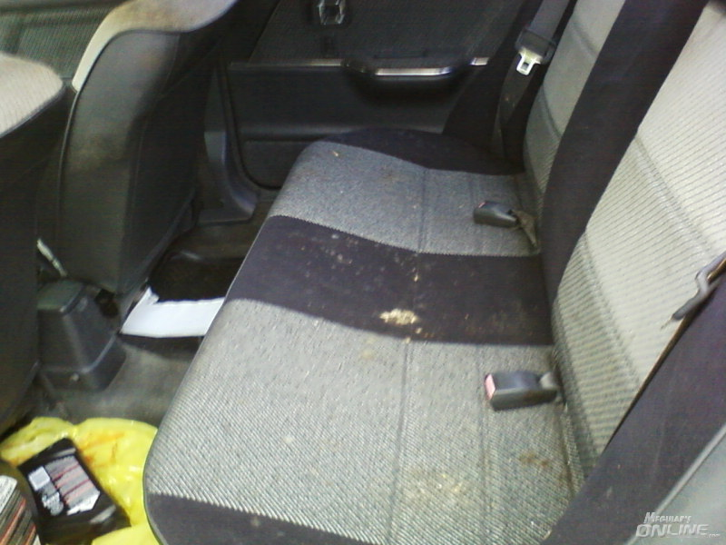 how to clean mold out of a car interior. Black Bedroom Furniture Sets. Home Design Ideas